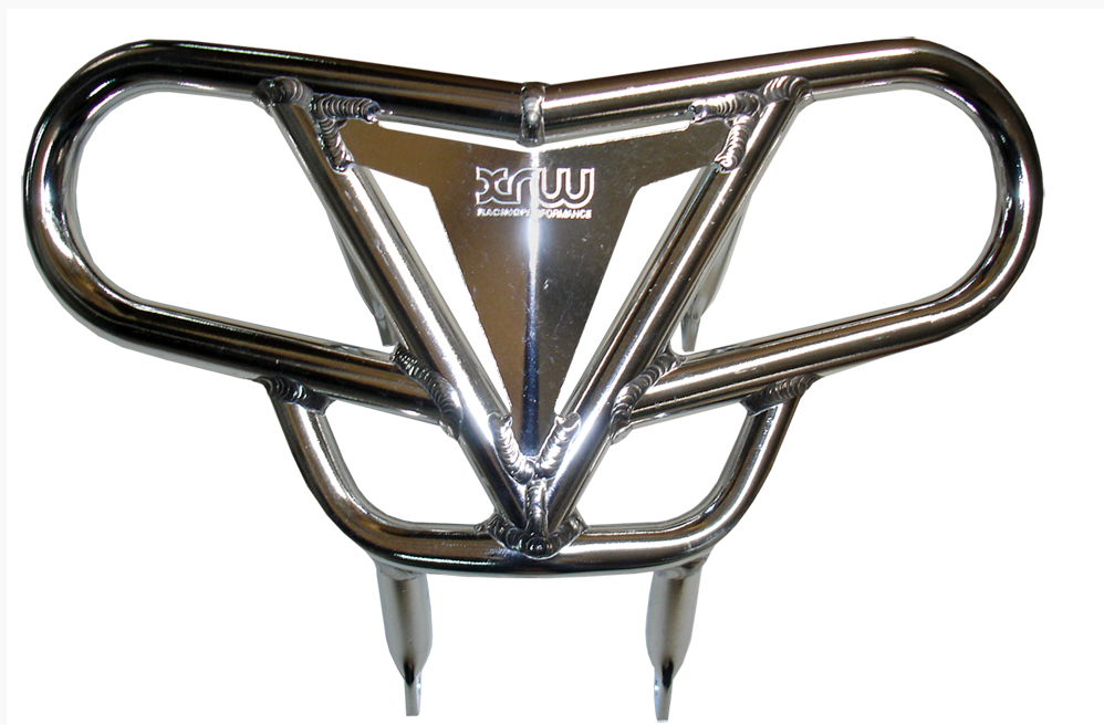 Передний алюминиевый бампер X8 XRW для квадроцикла Yamaha 250R
