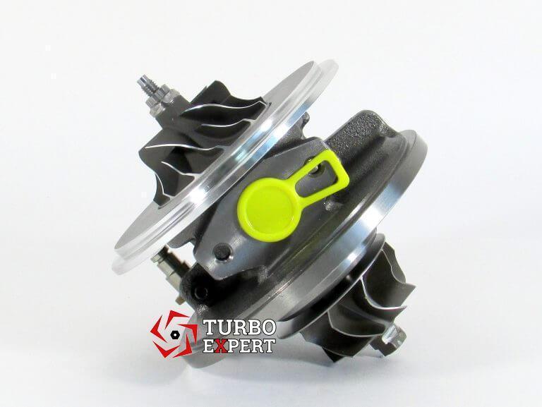 Картридж турбины 721021-9008S, Seat Ibiza II, Leon, Toledo II 1.9 TDI, 110 Kw, ARL, 038253016G, 2000+