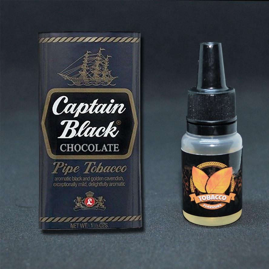 """Ароматизатор """"Captain Black Chocolate"""" 10мл"""