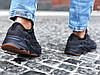 "Кроссовки мужские Adidas Yeezy 700 Boost ""Utility Black"" (Размер:45), фото 2"