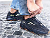 "Кроссовки мужские Adidas Yeezy 700 Boost ""Utility Black"" (Размер:45), фото 9"