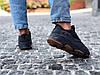 "Кроссовки мужские Adidas Yeezy 700 Boost ""Utility Black"" (Размер:45), фото 4"