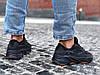 "Кроссовки мужские Adidas Yeezy 700 Boost ""Utility Black"" (Размер:45), фото 7"