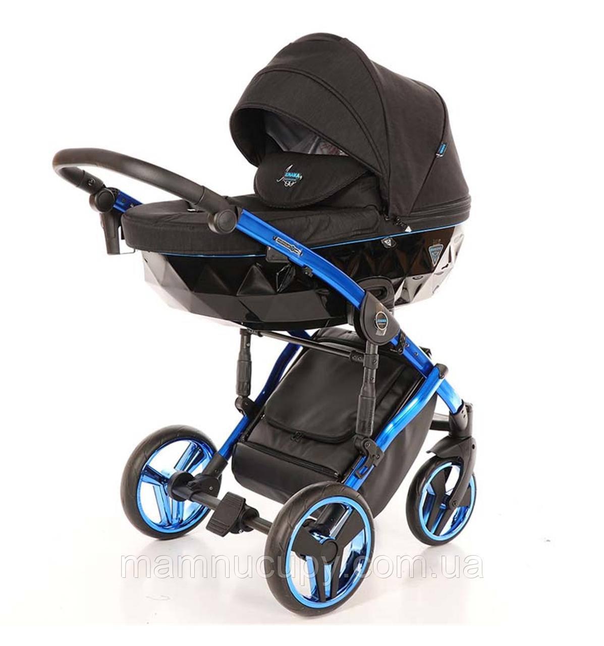 Детская универсальная коляска 2 в 1 Tako Junama Diamond Individual 02