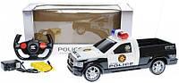 Полицейский Пикап на Радиоуправлении