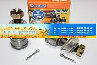 Шарнір тяги рульової ГАЗ 3302 (оригінал) (пр-во ГАЗ) 2217-3414029-10