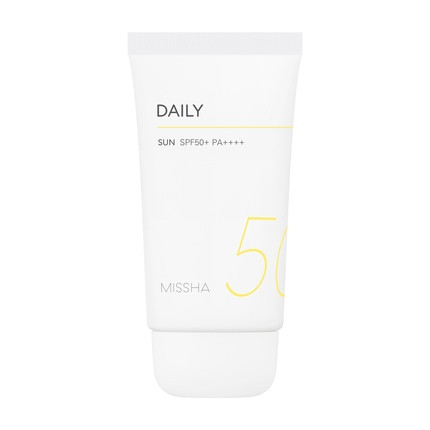 Missha All Around Safe Block Daily Sun SPF50 Солнцезащитный крем