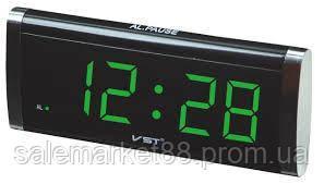 Часы электронные настольные VST-730