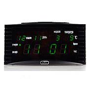 Настольные электронные часы VST-838