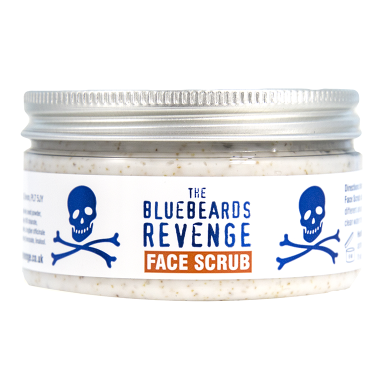 Скраб для лица The Bluebeards Revenge Face Scrub 100 ml
