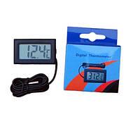 Термометр HT-1 / DC1 с выносным датчиком температуры (400*100)