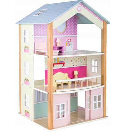 Кукольный домик деревянный Legler, фото 2