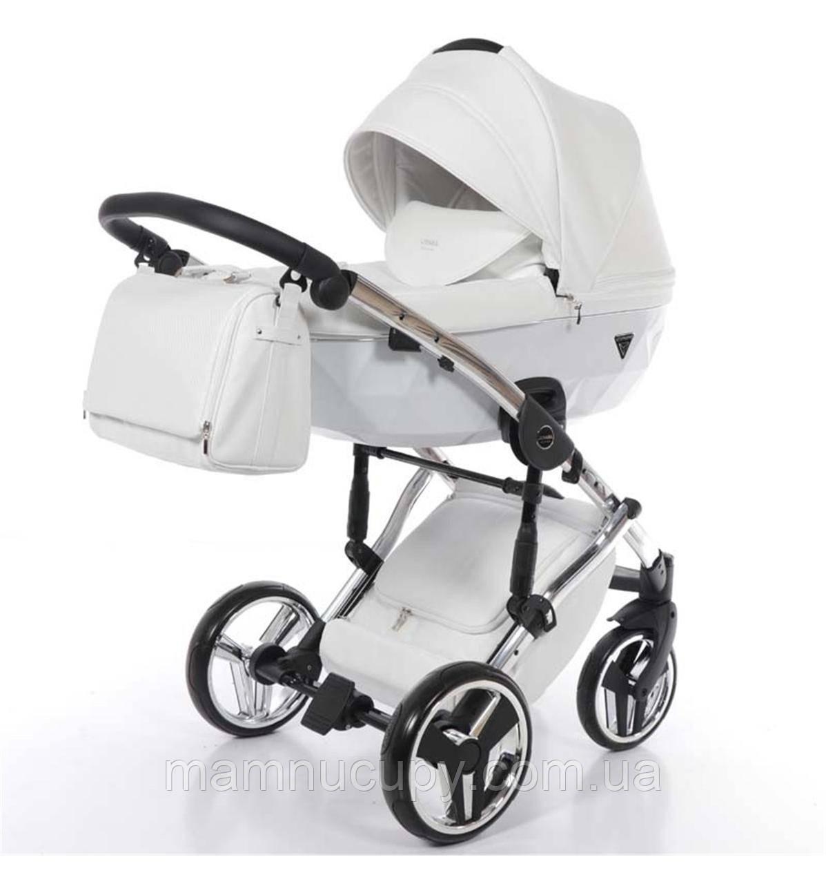 Детская универсальная коляска 2 в 1 Tako Junama Diamond Individual 05