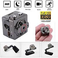 Мини видеокамера SQ8 с датчиком движения