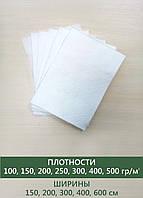 Геотекстиль Dortex білий голкопробивний, щільність 300 гр/м2, рулон 105 м.п. (210 м2), ширина рулону 2 м.