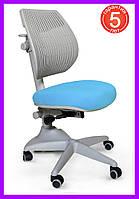 Ортопедическое детское кресло Mealux Speed Ultra Y-1017 KBL, фото 1