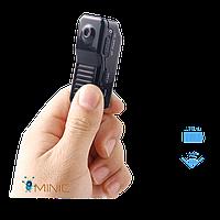 Мини камера MD 11 640x480 с мощной батареей