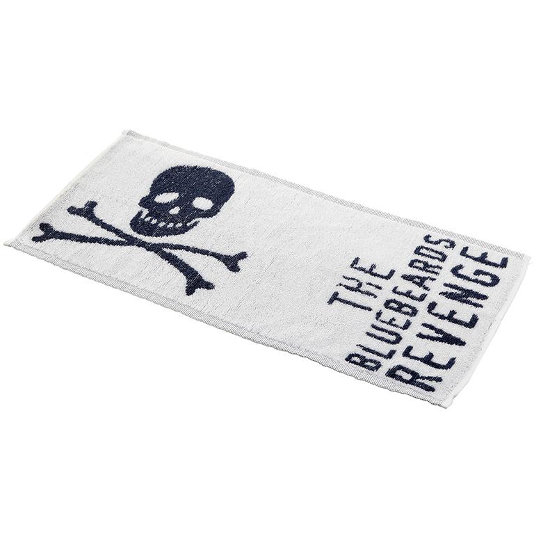Полотенце The Bluebeards Revenge Shaving Towel