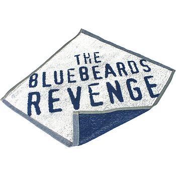 Полотенце The Bluebeards Revenge Flannel