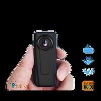 Мини камера T10 с датчиком движения и углом обзора 140°, фото 1