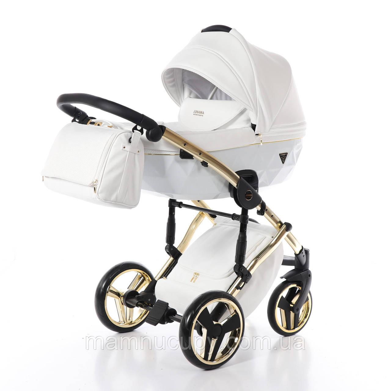 Детская универсальная коляска 2 в 1 Tako Junama Diamond Individual 04