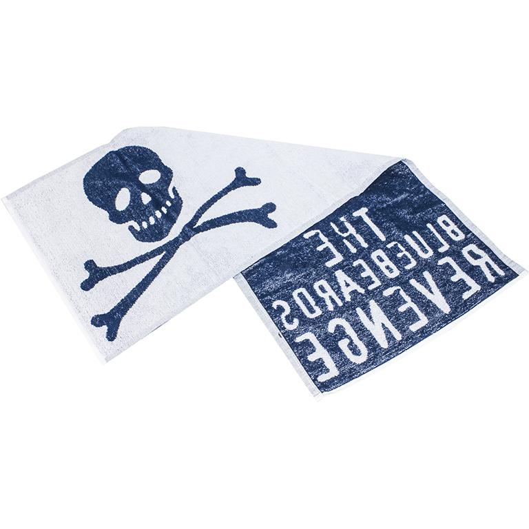 Полотенце The Bluebeards Revenge Medium Towel