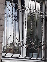 Решетки, лестницы, ворота