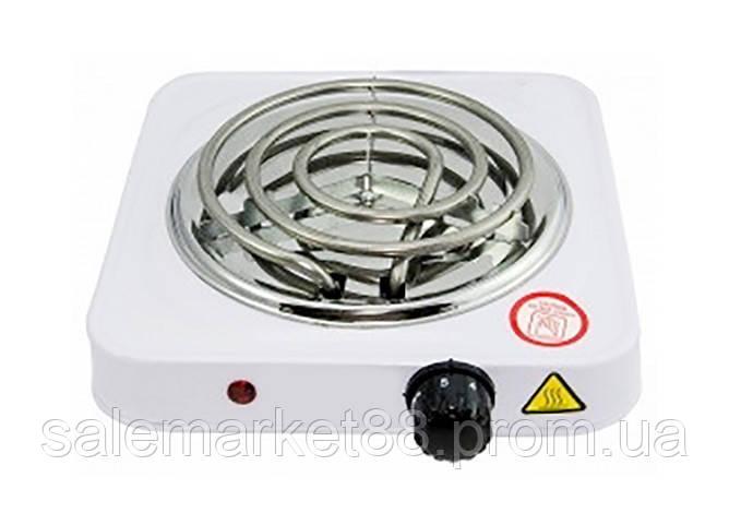 Электроплита спиральная дисковая  DOMATIC HP-100