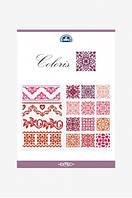 Буклет-схема Coloris