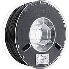 Пластик в котушці ASA PolyLite 1,75 мм, Polymaker, 1кг чорний