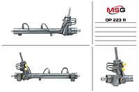 Рульова рейка з гпк Opel Meriva OP223R