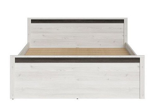 Кровать SALINS LOZ/160