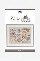 Буклет-схема Coloris - Home