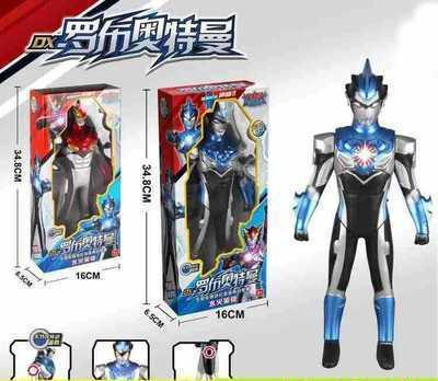 Детская игрушка! Большой робот Ultraman