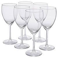 SVALKA Бокал для белого вина
