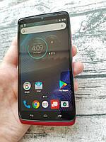 Смартфон Motorola DROID Turbo XT1254 Не Русифікований (32gb)