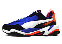 Мужские оригинальные кроссовки PUMA THUNDER 4 LIFE ( ОРИГИНАЛ ) 369471 01, фото 1