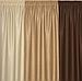 Готовый комплект штор из турецкой портьерной ткани, фото 2