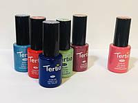 Tertio набор гель-лаков 5+1 в подарок