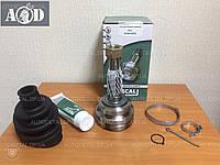 Шрус (граната) наружный Opel Astra G 1.4/1.6 1998-->2010 Pascal (Польша) G1X010PC