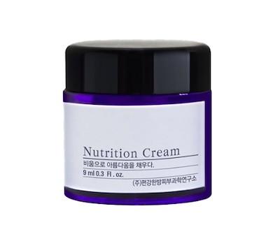 Pyunkang Yul Nutrition Cream mini Питательный крем для лица