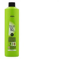 Kpeм-пpoявитeль L'Oreal Professionnel Inoa Oxydant 10 Vol ( 3% ), 1000 мл