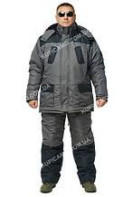 """Костюмы для зимней рыбалки и охоты -30℃ """"Турист"""""""