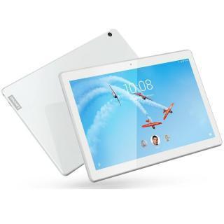 Планшет Lenovo Tab M10 TB-X605F 3/32GB Wi-Fi Polar White (ZA480095PL)