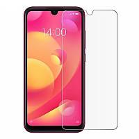 Защитное стекло Xiaomi Mi Play Optima