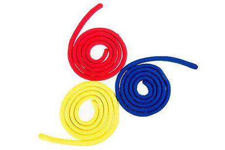 Реквизит для фокусов   Магнитные верёвки (верёвочные кольца), фото 2