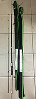 Спиннинг Weida Pageni 2,1m, тест 10-40g, фото 1
