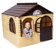 Домик для детей, Долони Doloni (02550/2) 129 х 129 х 120 см