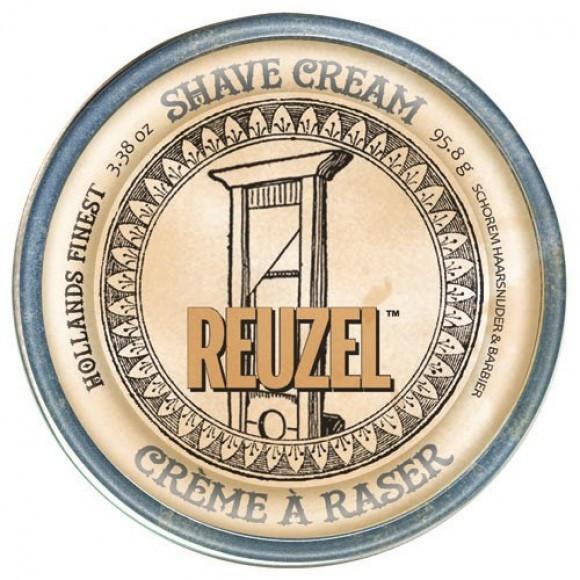 Крем для бритья Reuzel  Shave Cream 95 г.