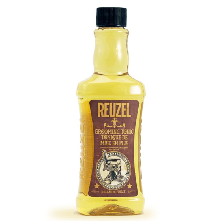 Тоник для укладки волос Reuzel  Grooming Tonic
